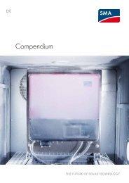 Compendium - Sunny Family 2011/2012 - eurosunn
