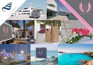 Ibiza's Premier Yacht Provisioinng Service - Ibiza Delivers