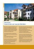 komfort und behaglichkeit fenster aus kunststoff - Achenbach ... - Seite 4