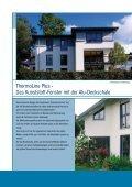 komfort und behaglichkeit fenster aus kunststoff - Achenbach ... - Seite 6