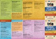 TRIO 2012 proposte formative poli trio.pdf - Provincia di Livorno ...