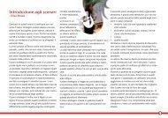 Introduzione agli scenari - Torino Strategica