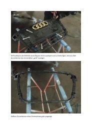 Frontgrill Modding Audi A1.pdf - A1talk.de