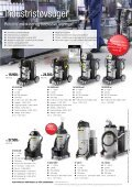 Kärcher rengjøringsmaskiner - kvam agentur as - Page 5
