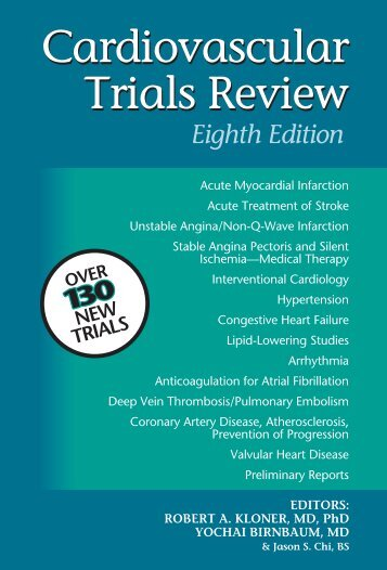 Cardiovascular Trials Review Cardiovascular Trials Review - Diegori.it