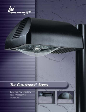 Challenger Brochure - LSI Industries Inc.