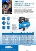 ABAC Piston Compressors - Blue Line - Maziak Compressor Services - Page 2