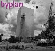 Nr. 01 marts 2009/61. årgang - Dansk Byplanlaboratorium