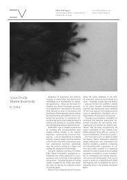 Artist Profile Martin Kozlowski B. 1984 - qjubes