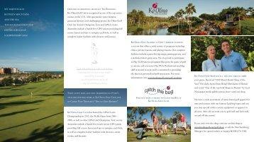 Golf Brochure 040512..