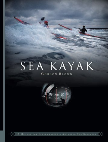 SEA KAYAK - Pesda Press