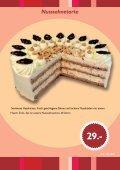 Torten für besondere Anlässe 39. - Seite 3