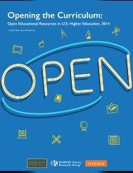 Opening-the-Curriculum