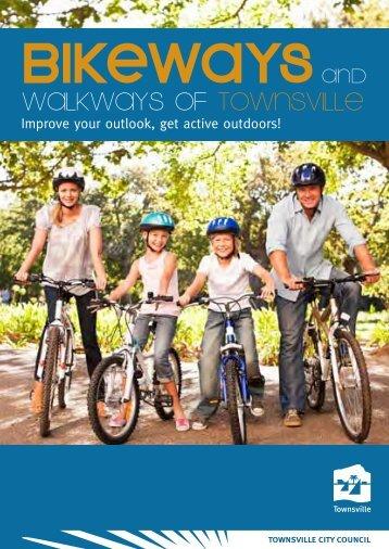 BikewaysAND - Townsville City Council