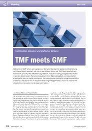 TMF meets GMF.pdf - itemis AG