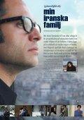 Min iranska familj pressmaterial - Folkets bio - Page 2