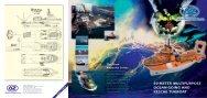 80-meter multipurpose ocean-going and rescue tugboat