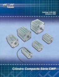 Cilindros Compacto CWP - Raoli