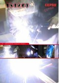 cepro welding screens - Page 2