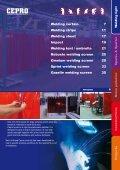 cepro welding screens - Page 7