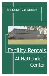 pdf brochure - Elk Grove Park District, IL