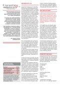 Garantiqa rövid CSR jelentés 2009 (pdf) - Hitelgarancia Zrt. - Page 2