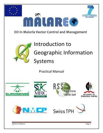 Practical Manual - Malareo