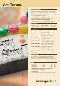 Dokumentation Torten - allenspach - Seite 2