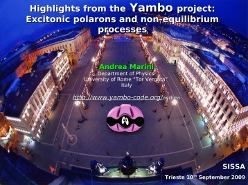 Download - Yambo