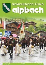 (2,58 MB) - .PDF - Alpbach - Land Tirol