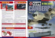 Airfix Club Mag Issue 8 (Spreads)
