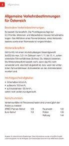 Mautgebühren in Europa 2011 - Alles & Exclusiv - Seite 2