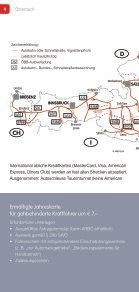 Mautgebühren in Europa 2011 - Alles & Exclusiv - Seite 4