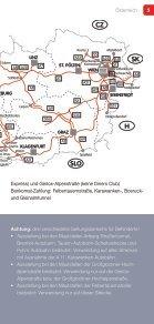 Mautgebühren in Europa 2011 - Alles & Exclusiv - Seite 5