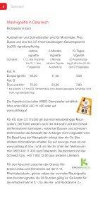 Mautgebühren in Europa 2011 - Alles & Exclusiv - Seite 6