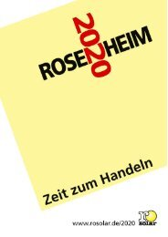 pdf, 778 kBytes - Rosenheimer Solarförderverein e.V.