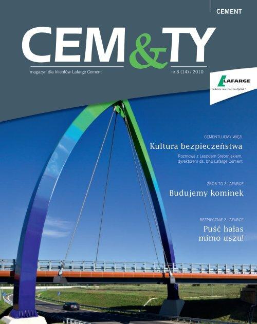 CEM&TY; nr 3(14) - Lafarge