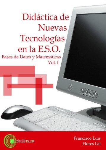 Bases de Datos y Matemáticas (Vol I) - Publicatuslibros.com