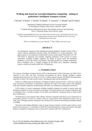 preparation of papers in two column format Preparation of papers in two-column format for the proceedings of the 2004 sarnoff symposium preparation of papers in two-column format for the proceedings of the.