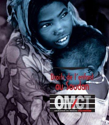 Télécharger l'article complet - World Organisation Against Torture