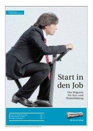 Auszubildende - Augsburger Allgemeine