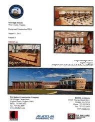 S.B. Ballard - Wise County Public Schools