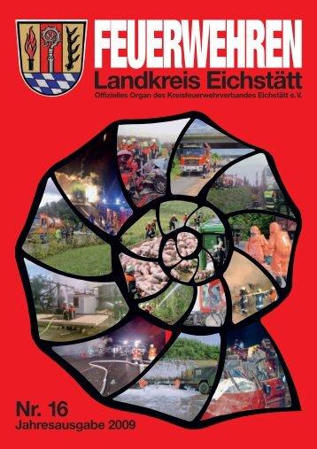 Die Freiwillige Feuerwehr des Marktes Kösching