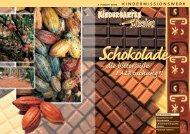 Die Schokolade - Schokoladenaktion Aachen
