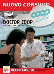 DOCTOR COOP - Nuovoconsumo.it