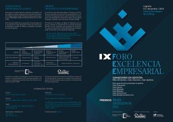 """""""Rioja Excelencia Empresarial"""". - Agencia de Desarrollo Económico ..."""