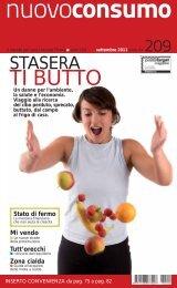 TI BUTTO - Nuovoconsumo.it