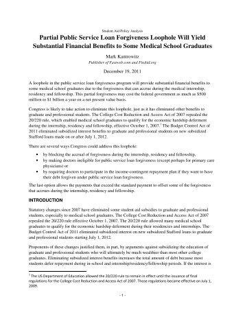 Employment Certification For Public Service Loan Forgiveness  Form