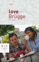 love2011 Brügge - Tourismus Flandern-Brüssel - Presse