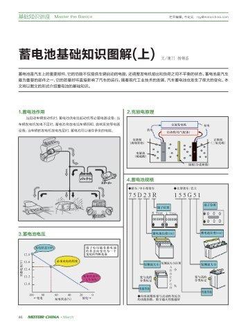 下载pdf完整版 - 汽车维修与保养